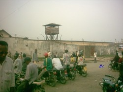 Prison_douala