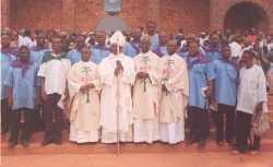 Ordinationkumbo