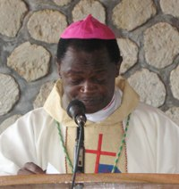 Bishopgeorgenkuo