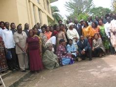 Gfatm_participants