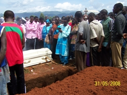 Mama_margaret_laid_to_rest